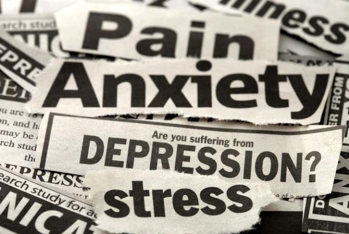 10 consejos para salir de una depresión