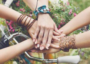 Cómo reconocer a los amigos de verdad