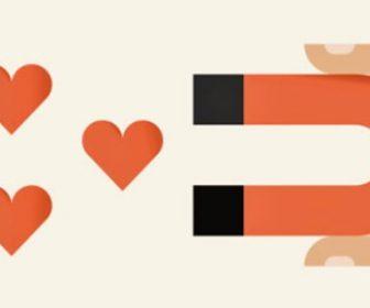 Cómo atraer el amor