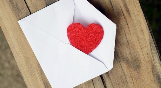 carta de amor