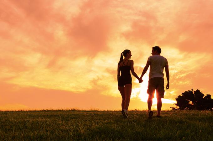 Cómo encontrar pareja