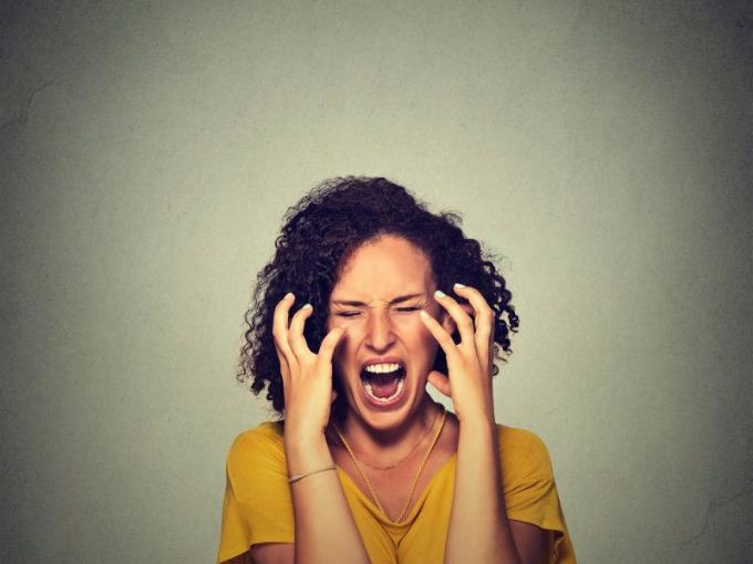 como calmar la ira