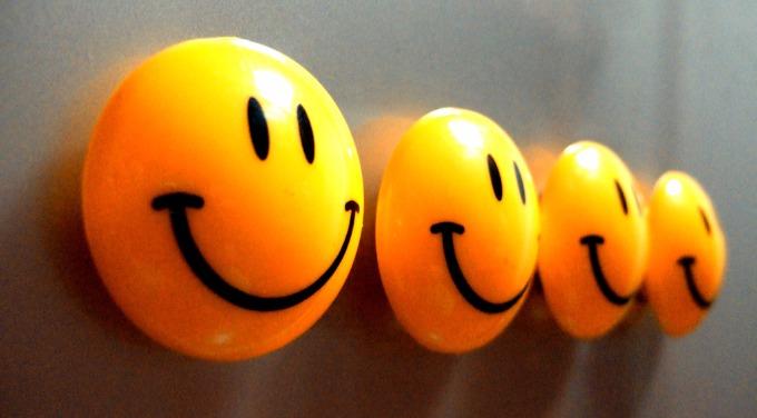 ¡Quiero ser feliz! ¿Cómo puedo ser feliz?