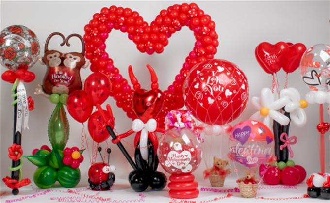 C mo sorprender a tu novia 9 ideas originales - Como hacer adornos de san valentin ...