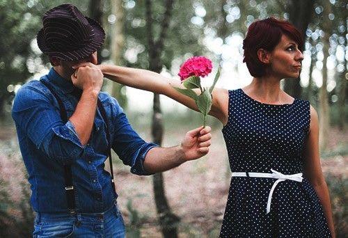 Como re-conquistar a una mujer
