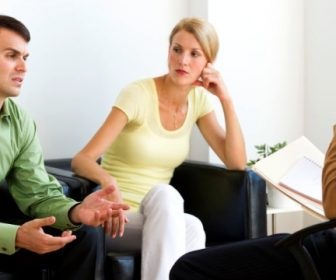 Consejero y asesor matrimonial
