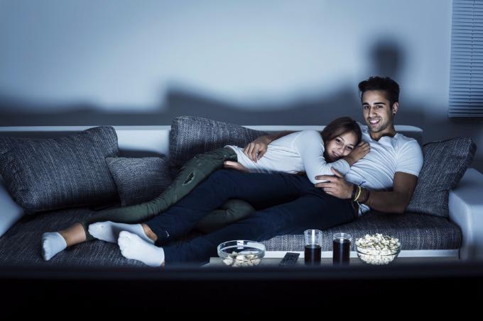Planes y cosas para hacer en pareja