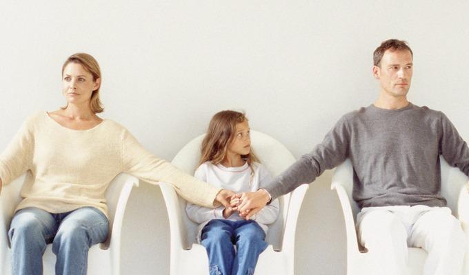 Divorcio con hijos ¿cómo superarlo?