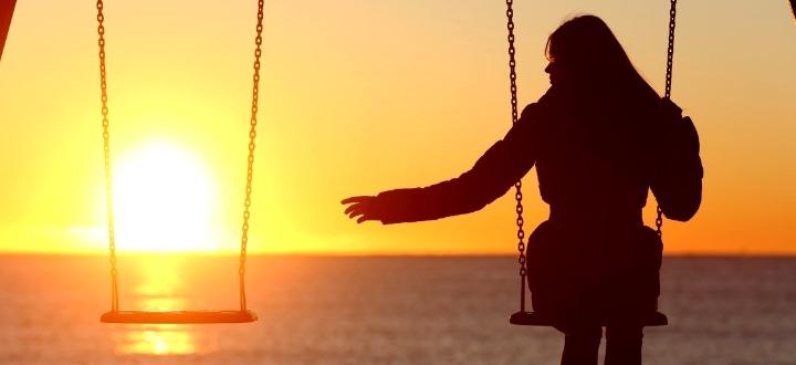 El síndrome de abstinencia del apego emocional afectivo