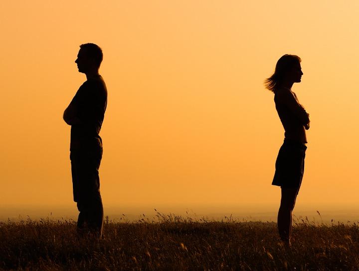 Estos son 5 signos de que estás en una relación toxica