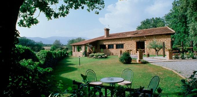 Hoteles para parejas de España