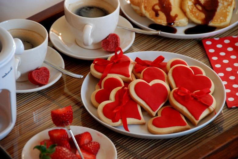 Las 7 recetas de desayunos románticos para sorprender a tu pareja