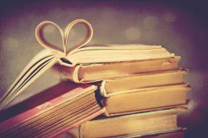 Los mejores libros de amor
