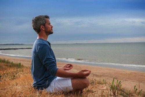 Meditación como ejercicio para la ansiedad