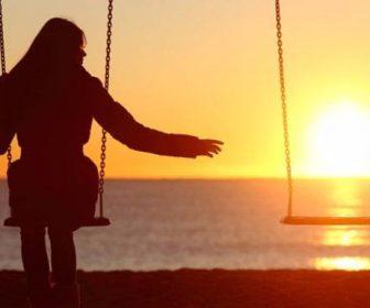 Autofobia o miedo a la soledad