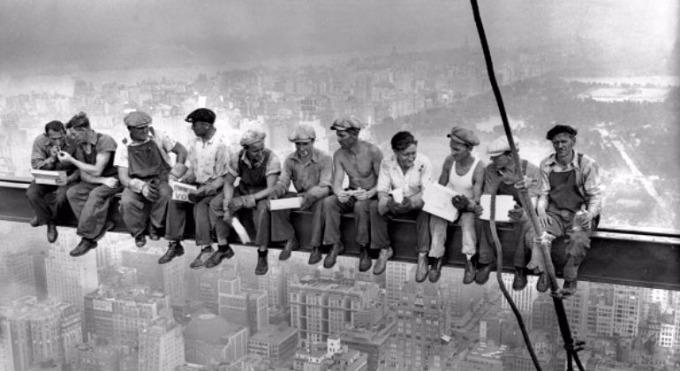 Terapia miedo a las alturas