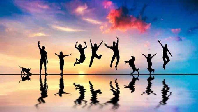 La Felicidad: ¿Qué Es La Felicidad? ¡Aprende AQUÍ A Identificarla Realmente