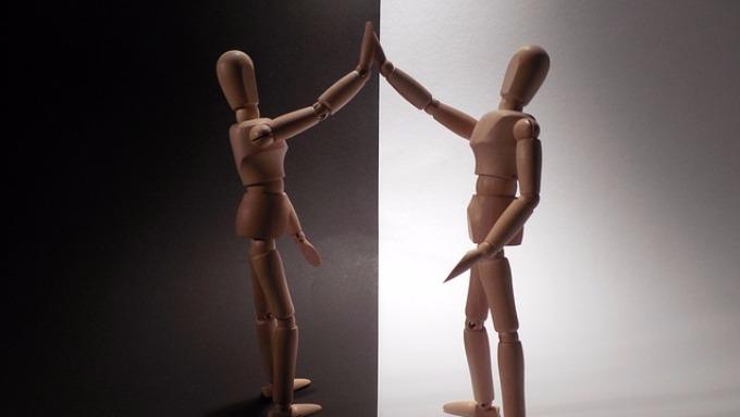 Reconciliación de pareja