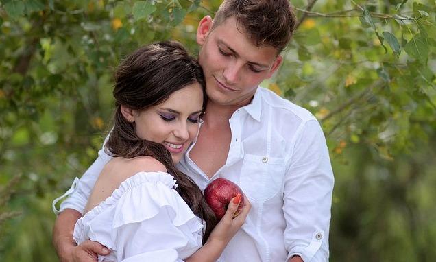 Relatos de parejas