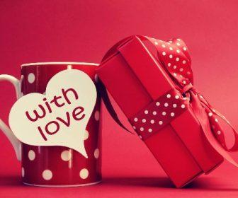Sorpresas para San Valentín