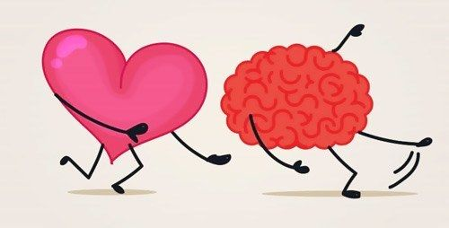 Superar la ansiedades pensando con la cabeza