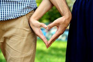 Test de compatibilidad de pareja